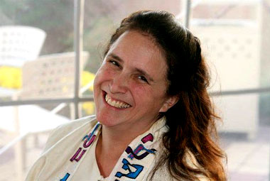 Rabbi Susan Silverman
