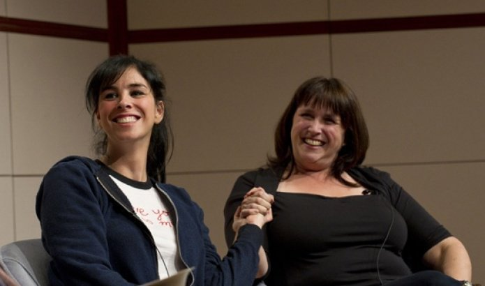 Susan Silverman is celebrated by Jewrotica for her work with Women of the Wall