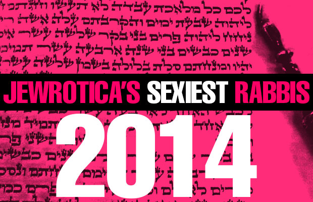 sexiest rabbis 3
